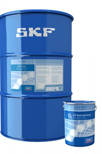 SKF lubricant